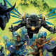 Marvel's King In Black arrives in February solicitations