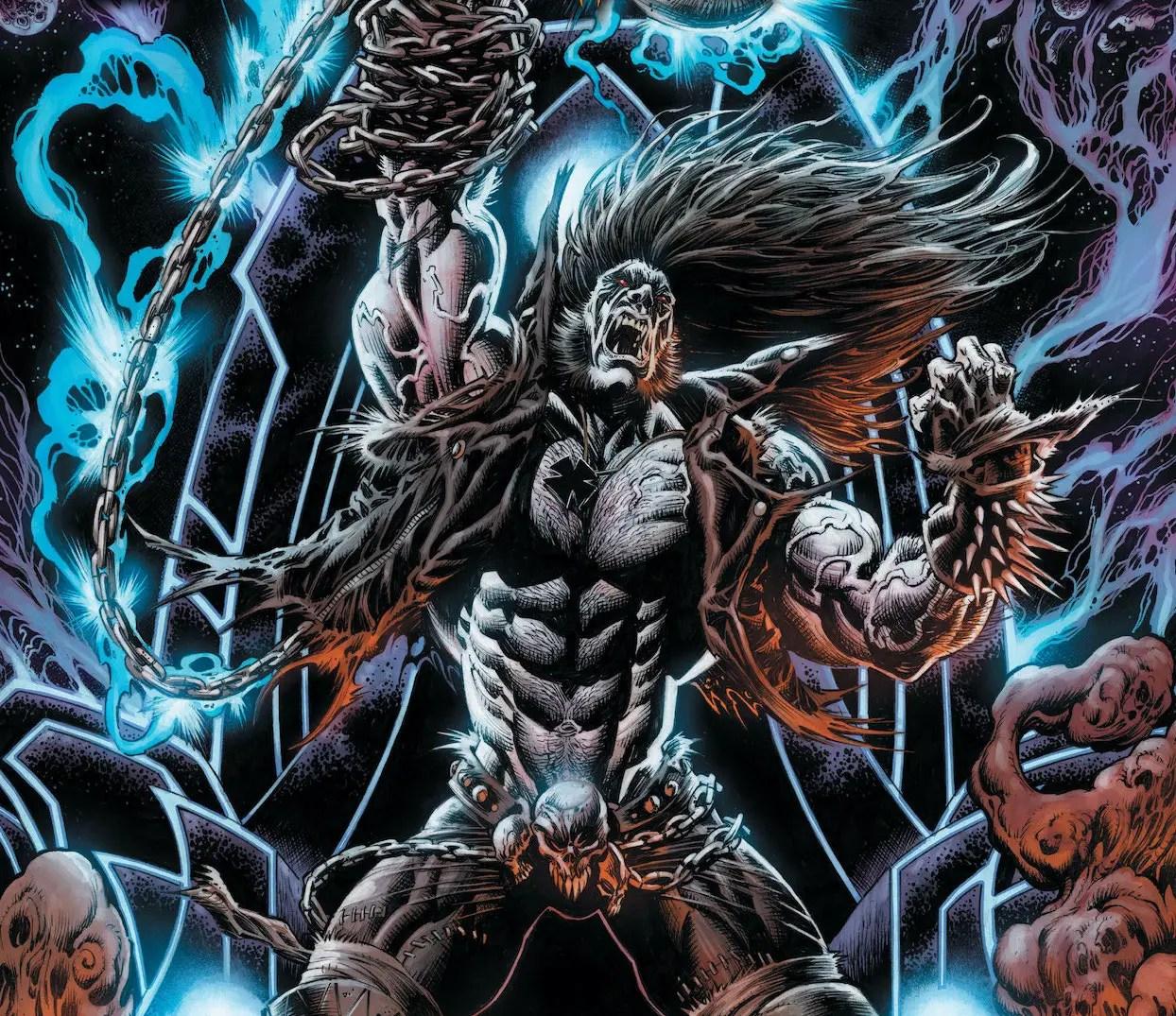 'Dark Nights: Death Metal Infinite Hour Exxxtreme!' #1 review