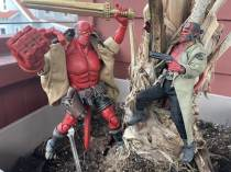Hellboy Action Figure 2020