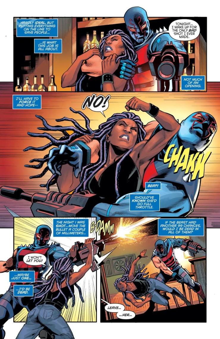 Nightwing (2016-) #76