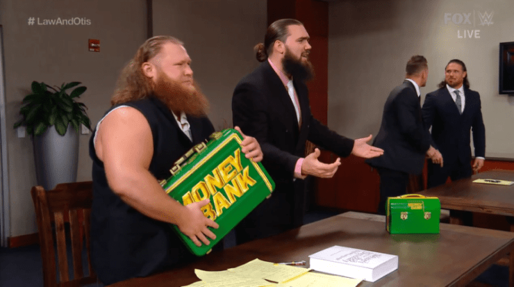 The legal argument for WWE Superstars as employees, not contractors