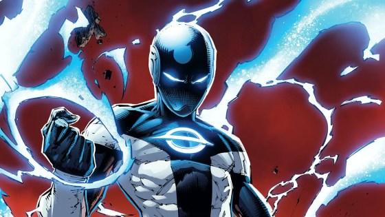 Image Comics to launch new superhero series 'Radiant Black' February 2021