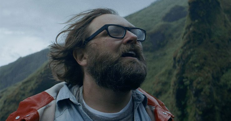'Spell' (2018) review: Icelandic vacation gone awry