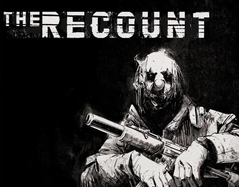 The Recount #1
