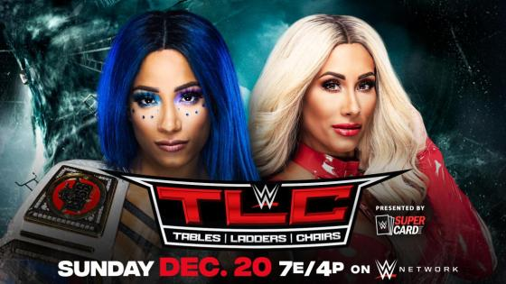WWE TLC 2020 preview and predictions