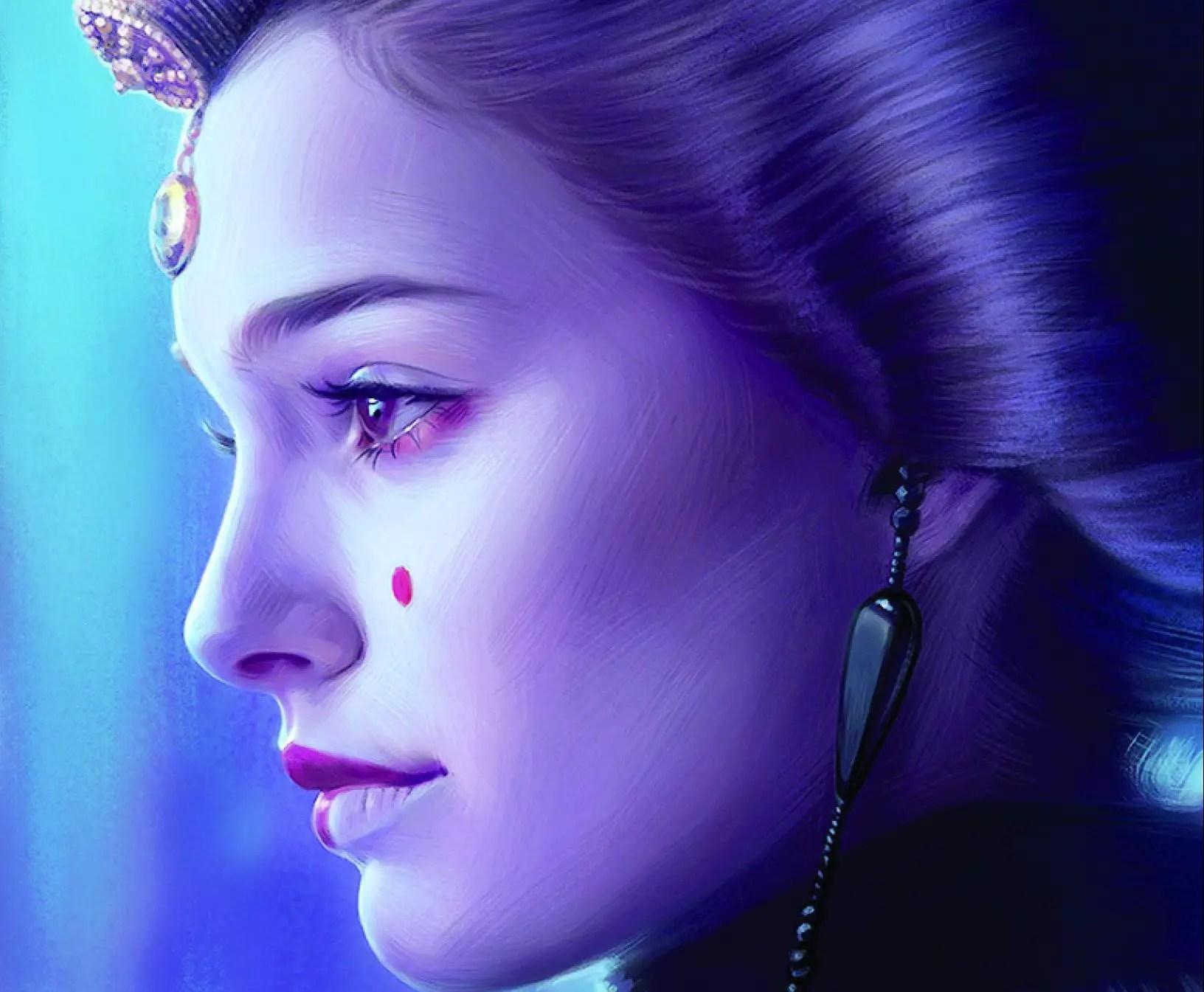 Star Wars: Queen's Peril
