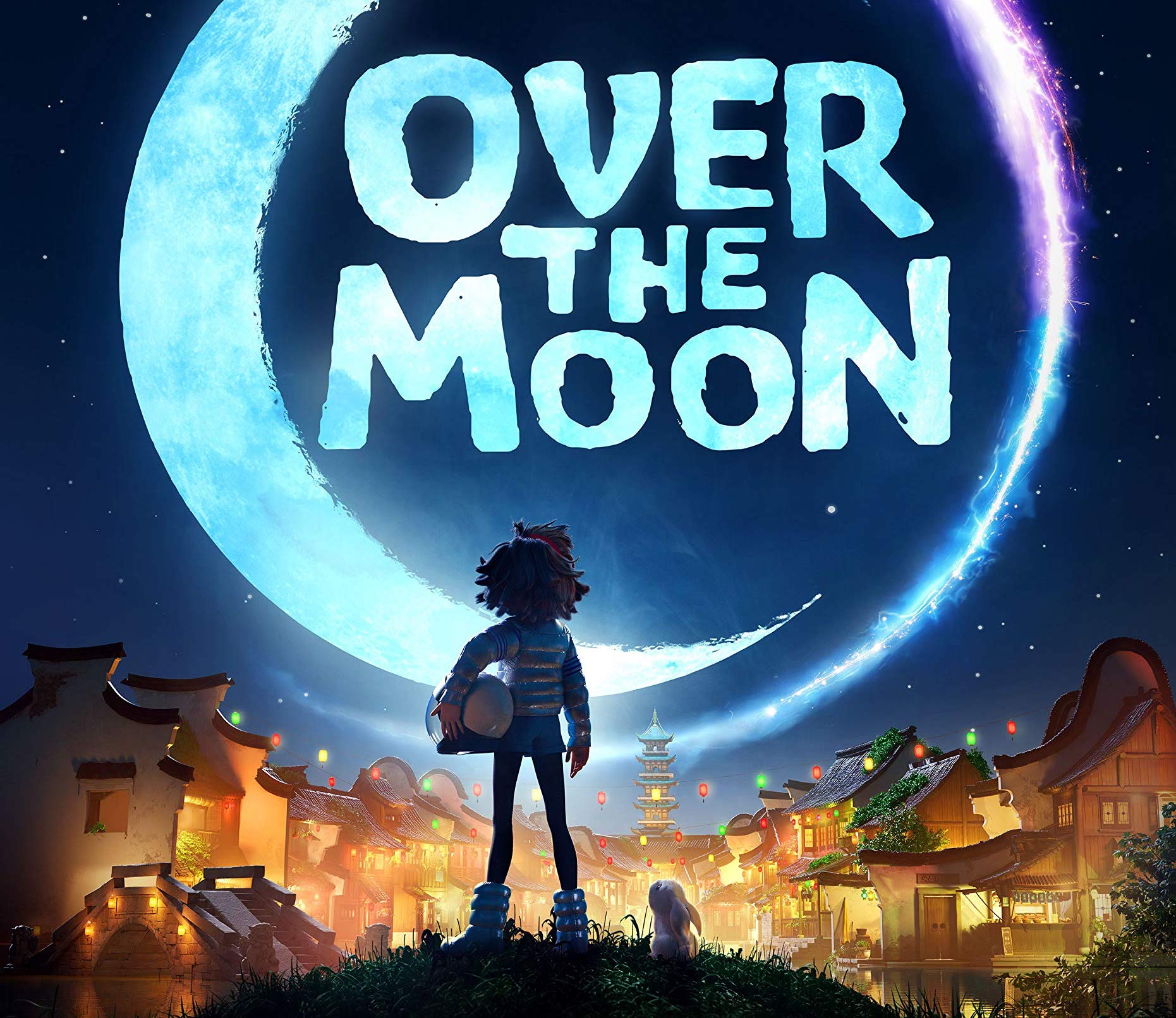 'Over the Moon: Illuminating the Journey' review