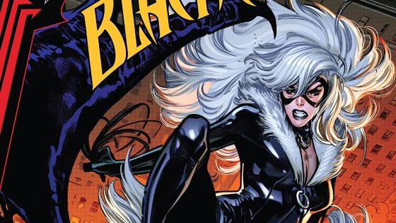 'Black Cat' #1 review