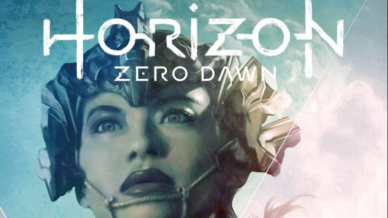 Horizon Zero Dawn Vol. 1