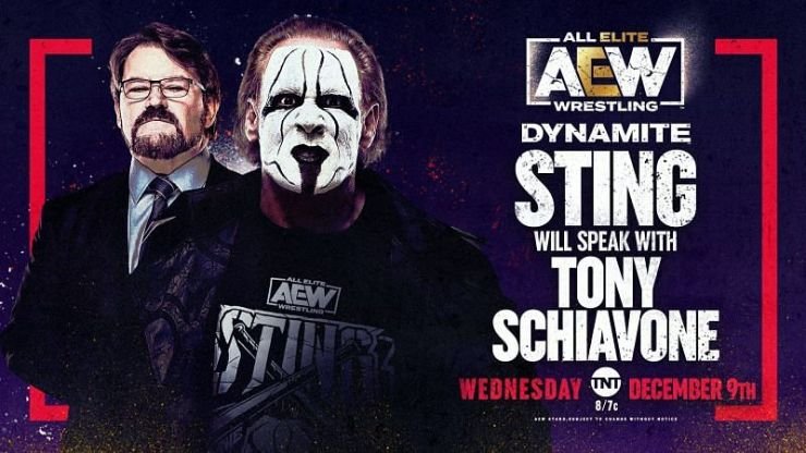 AEW Dynamite: The Kenny Omega world tour begins
