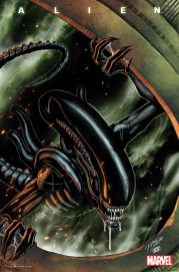 March Marvel Comics Solicitations 2021 Alien