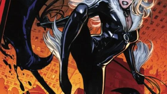 Marvel Preview: Black Cat #1