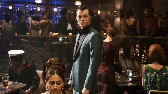 'Pennyworth' season 2 episode 1: 'The Heavy Crown' recap/review