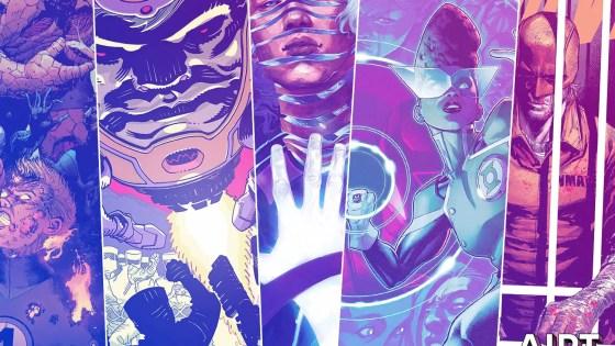 Fantastic Five: Week of December 1, 2020