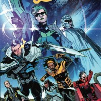 Marvel Preview: S.W.O.R.D. #1