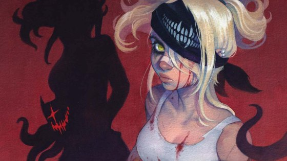 BOOM! First Look: Something is Killing the Children #13