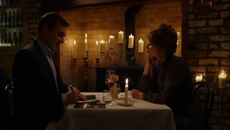 'Wild Mountain Thyme' review: Stale/irritating romance falls flat