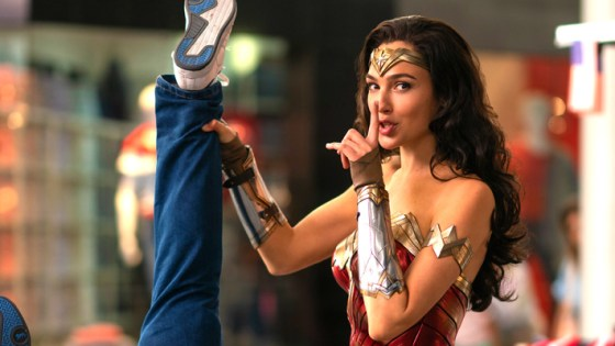 Waner Bros. to fast track third Wonder Woman film with Patty Jenkins directing