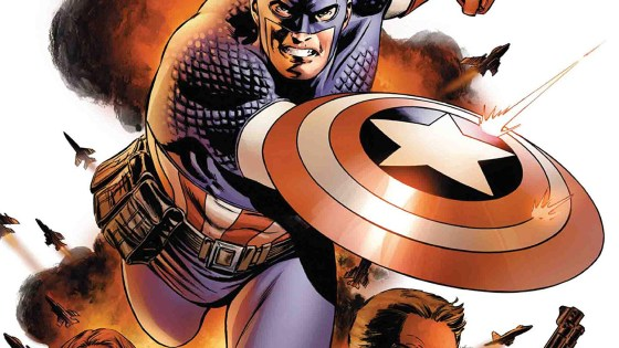 'Captain America: Winter Soldier: Complete Collection' review