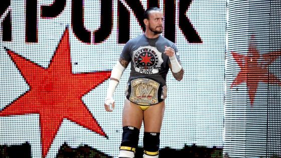 CM Punk talks returning to wrestling on Renee Paquette's podcast