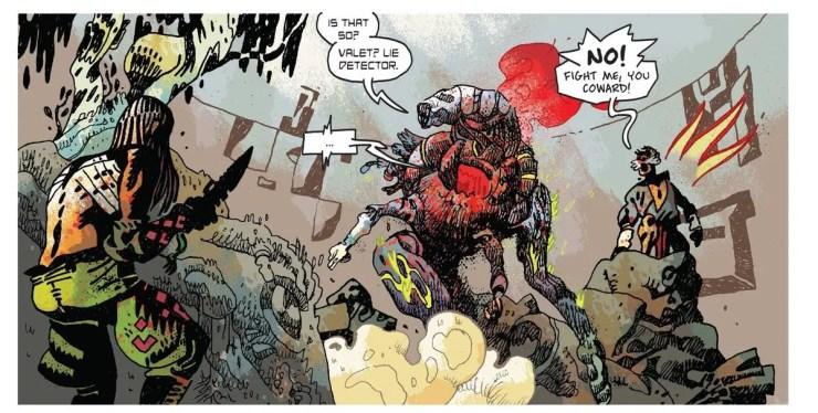 AIPT's Best Comics of the Year: Best Creators