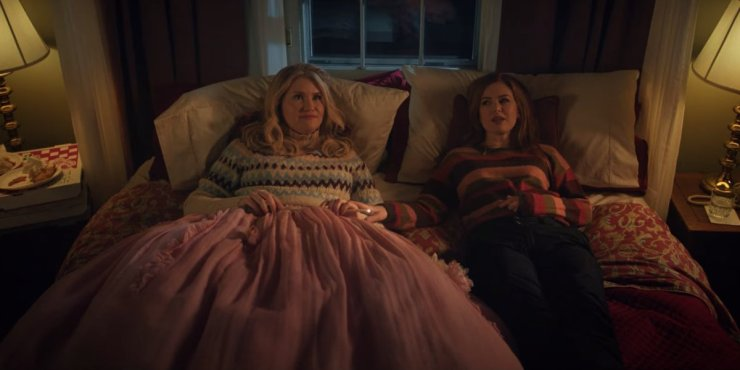 'Godmothered' review: Not Disney's best, but refreshingly progressive