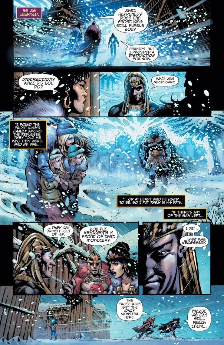 Justice League #58 2020