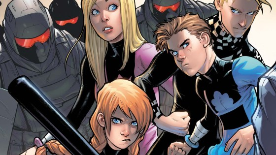 'Power Pack' #2 review