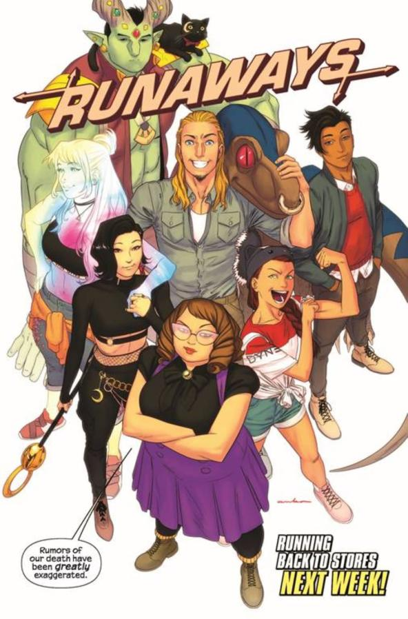 AIPT's Best Comics of the Year: Part 1