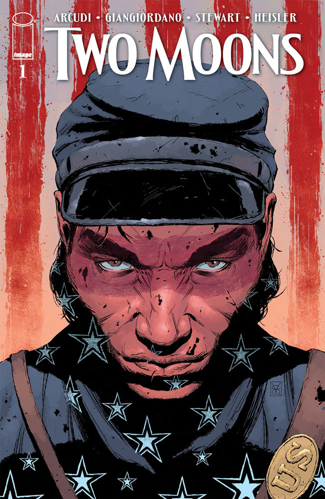 Two Moons #1 preview Image Comics