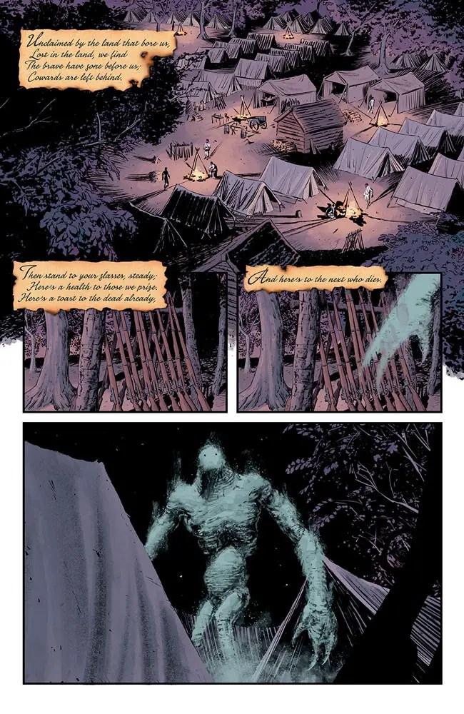 Image Comics launching new horror series 'Two Moons' February 2021