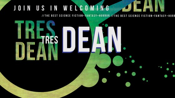 Vault Comics adds Tres Dean to growing 2021 lineup