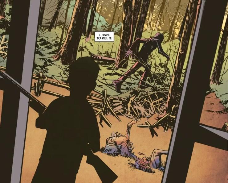 Vault Comics adds Tres Dean