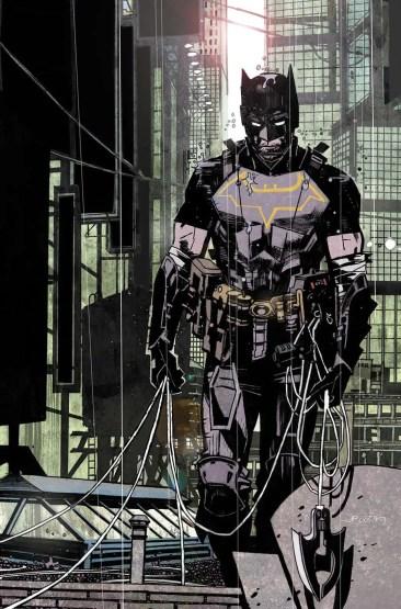 AIPT Comics Podcast DC Future State Dark Detective #1