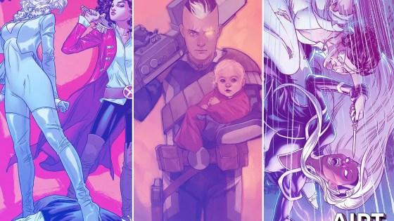 X-Men Monday Call for Questions – Gerry Duggan
