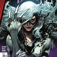 Marvel Preview: Black Cat #2