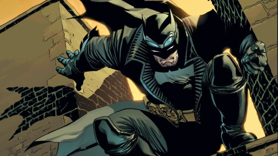 Batman gets new villains and allies in 'Batman: The Dark Knight' April 13th