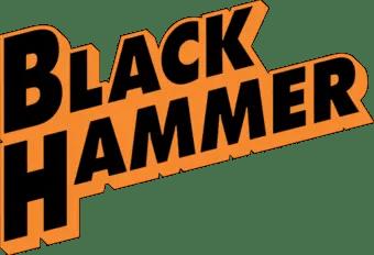 Jeff Lemire Black Hammer