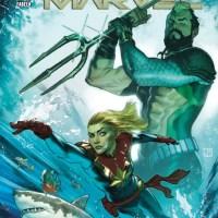 Marvel Preview: Captain Marvel #25