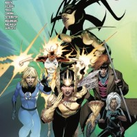 'Chris Claremont Anniversary Special' #1 review