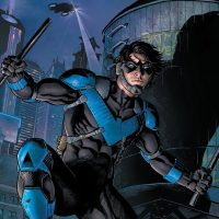 'Future State: Nightwing' #1 review