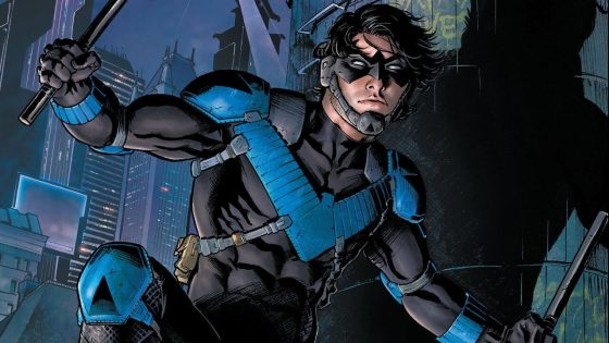 Future State: Nightwing #1