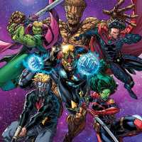 'Guardians of the Galaxy' #13 kicks off Marvel's new space age