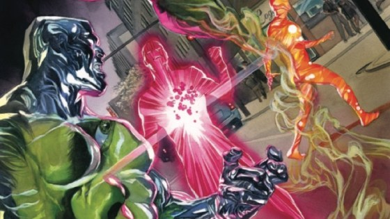 Marvel Preview: Immortal Hulk #43
