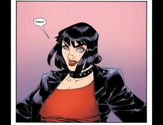 Nailbiter Returns #9 (Image Comics)