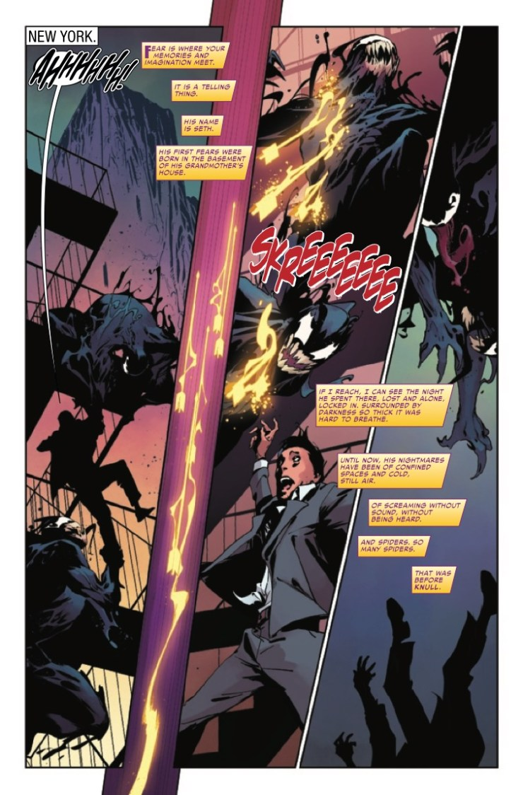 Marvel Preview: King In Black: Return of the Valkyries #2