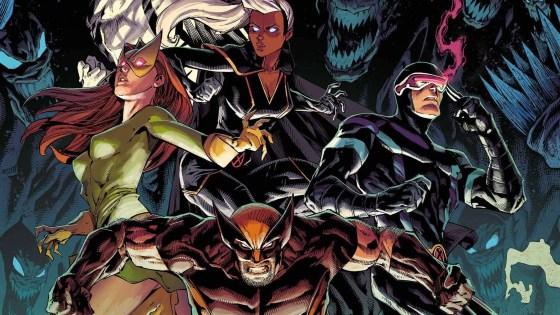 Marvel publishing 'Demon Days: X-Men' bonus story in 'King in Black' #4