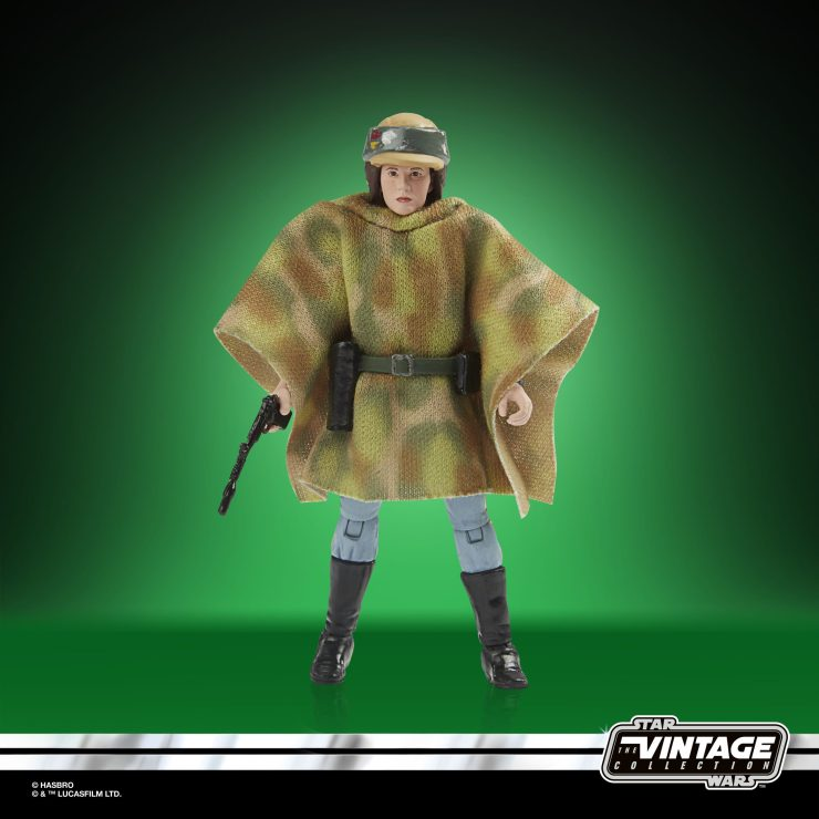 Hasbro Fan First Friday: First Star Wars Vintage Collection and Black Series reveals of 2021