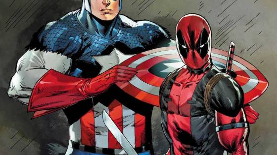 Marvel releases even more Rob Liefeld variant covers set to release in 2021