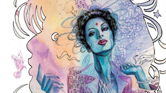 BOOM! Studios First Look: The Many Deaths of Laila Starr #1